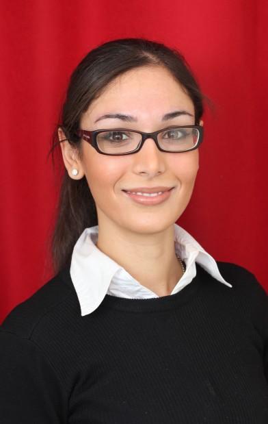 Nicole Soldatos