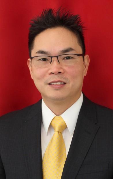 Mr Francis Ma (orthopaedic surgeon)