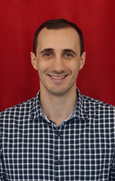 Michael Vellios