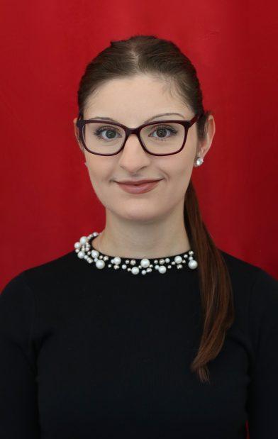 Tina Fanartzis